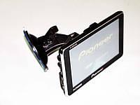"5"" GPS навигатор Pioneer Pi 8806- 4Gb + FM+AV-in+Bluetoth"