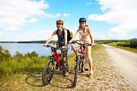 Пять причин вспомнить о велосипеде!