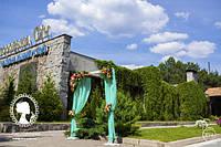 Красивая свадьба в Запорожской Сечи