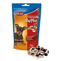 """Витаминное лакомство для собак Trixie """"Baffos"""", 75 гр"""