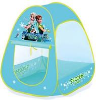 Палатка для девочек Frozen 333-46