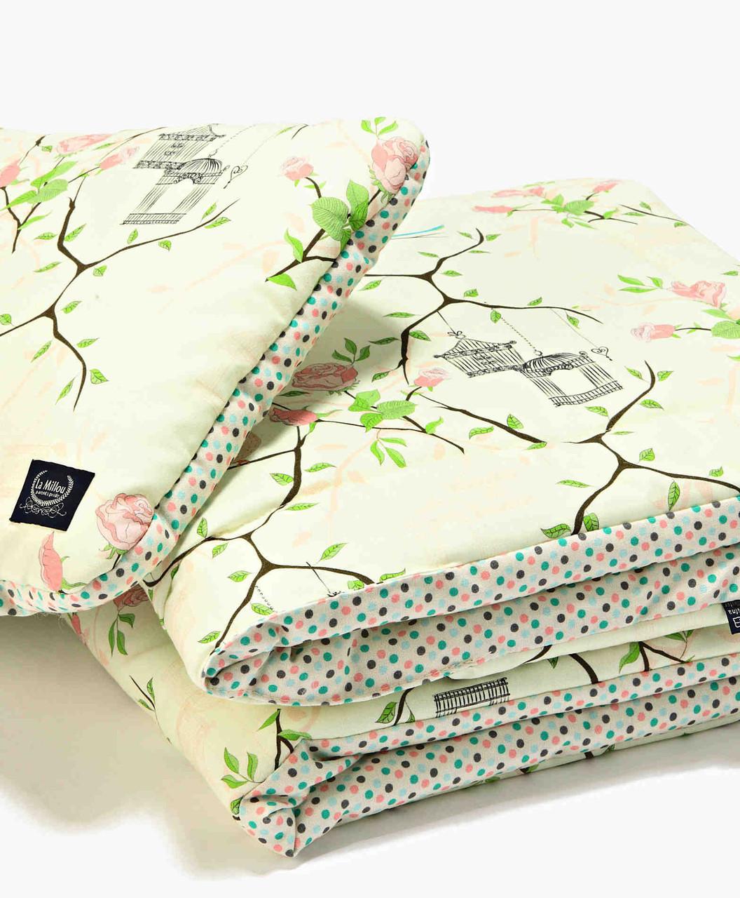 Детское постельное белье La Millou Maggie Rose Vanilla & Dots
