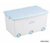 Ящик для игрушек Tega Rabbits KR-010