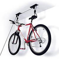 Хранение велосипеда в зимнее время