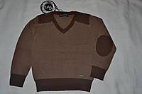 Модный пуловер Италия Zu-Yspanici 3 года.