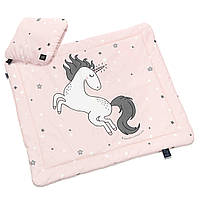 Детское постельное белье La Millou Unicorn Sugar Bebe Star