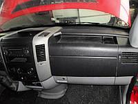 Торпедо Торпеда взборі Фольксваген Крафтер VW Crafter 2006-2012