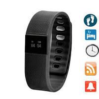 Умные часы Фитнес браслет Smartband TW64 Bluetooth