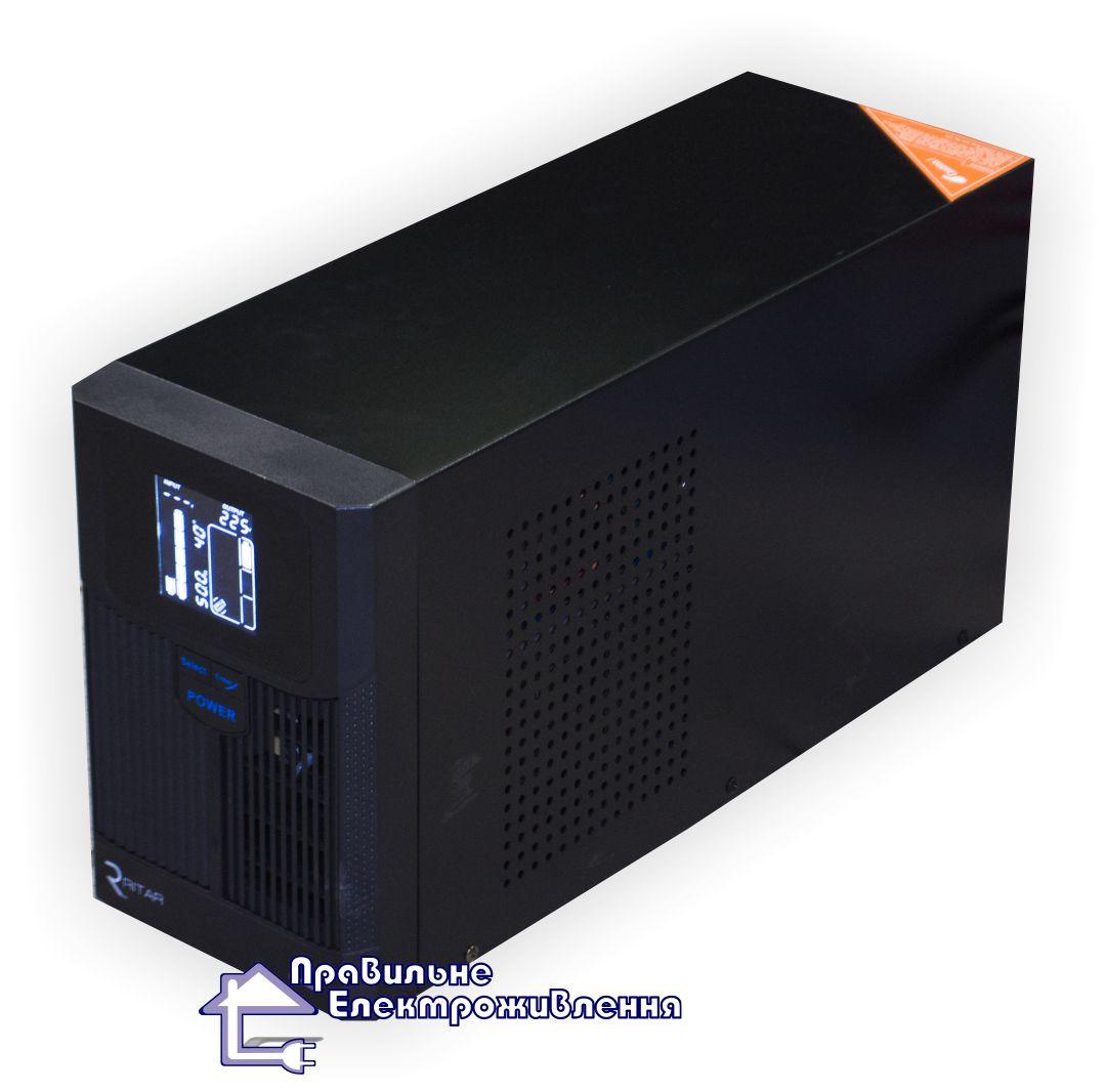ДБЖ Ritar RTSW-1500 D12 1050Вт, 12В