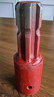 Переходник карданного вала с 8 на 6 шлицов (Польша), фото 1