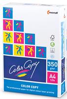 Бумага офисная А4 Color Copy 350 г/м2, Поштучно