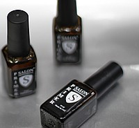 Salon Professional Diamond Coat-Покрытие Супер-блеск 15мл