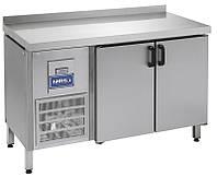 Стол холодильный 2-х дверный СХ 1200х600 мм