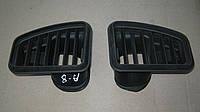 Дефлектор, воздуховод Ауди А8, 1998 г.в. 4D0857481, 4D0857482