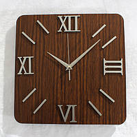 Настольные и настенные часы. Какие они?