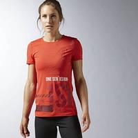 Спортивная футболка Reebok ONE Series Running ACTIVChill AX8950