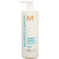 Восстанавливающий кондиционер для поврежденных волос MoroccanOil Moisture Repair Conditioner 1000 мл