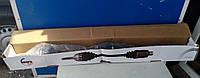 Привод передний TRANSIT c 06- FWD 140PS 6-ка (RH) 8C11 3B436 AD