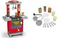 Детская игровая кухня Tefal Cook Tronic SMOBY 24147