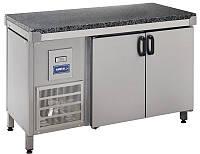 Стол холодильный для пиццы  СХ-М 1200х600