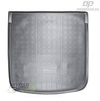Unidec Коврик в багажник Audi A5 2008-