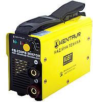 Сварочный аппарат Кентавр СВ-250РВ микрон  (Бесплатная доставка)