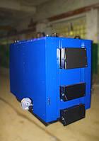 Котли твердопаливні БілЕко-200К на вугіллі, брикетах, дровах, фото 1