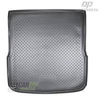 Unidec Коврик в багажник Audi A6 (C6) allroad
