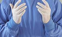 Удаление ногтевой пластинки