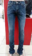Джинсы мужские зауженные Gucci Турция (30,31,32,36)