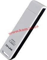 Адаптер TP-LINK TL-WN821N 300M Wireless N Adapter (2-Antenna) Беспроводной USB адаптер (TL-WN821N)
