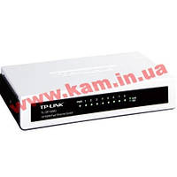 Коммутатор TP-LINK TL-SF1008D (TL-SF1008D)