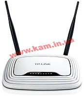 Маршрутизатор TP-Link TL-WR841N (TL-WR841N)
