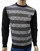 Модный мужской свитер Zilli