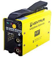 Сварочный аппарат Кентавр СВ-300РВ микрон  (Бесплатная доставка)