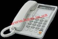 Проводной телефон Panasonic KX-TS2365UAW White (KX-TS2365UAW)
