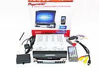 Автомагнитола Pioneer S600 GPS + TV + Камера + ТВ антенна
