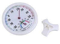 Термометр гигрометр на подставке градусник