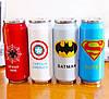 Супергеройский термос 450 мл