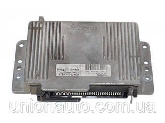 Блок управления двигателем 1.4 8V rn Renault Kangoo 1997-2007