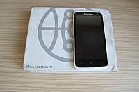 Мобильный телефон Lenovo S720  (TZ-1212)