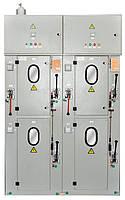 Камеры сборные одностороннего обслуживания серии КВ-2009 (LE-В)