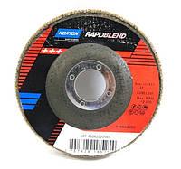 Шлифовальные круги 115 мм RAPID BLEND NEX DPC TYP27