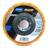 Зачистные универсальные круги 125 мм Blaze Rapid Strip