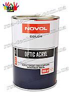 Novol Optic (481 Ярко-голубая)