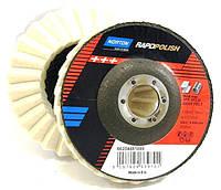 Фетровые лепестковые круги 115x22 Rapid Polish