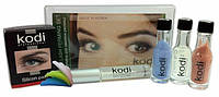 Набор Kodi для завивки ресниц