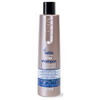 Шампунь-филлер для тонких и слабых волос - Echosline Seliar Filler Shampoo 350ml (Оригинал)