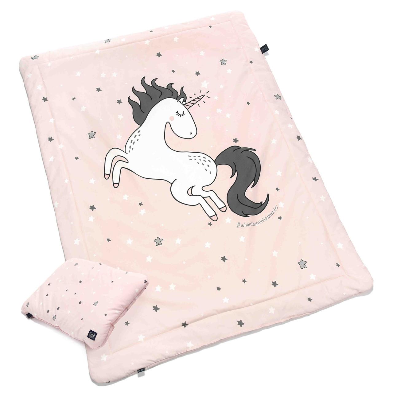 Постельное белье La Millou Junior Unicorn Shugar Bebe Star