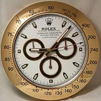 Настенные часы Rolex Daytona Золото